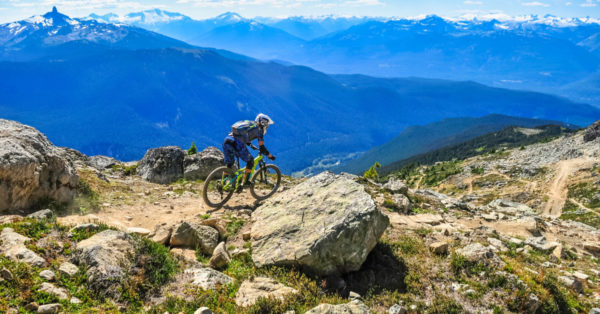 Travelling To Whistler With Your Bike?